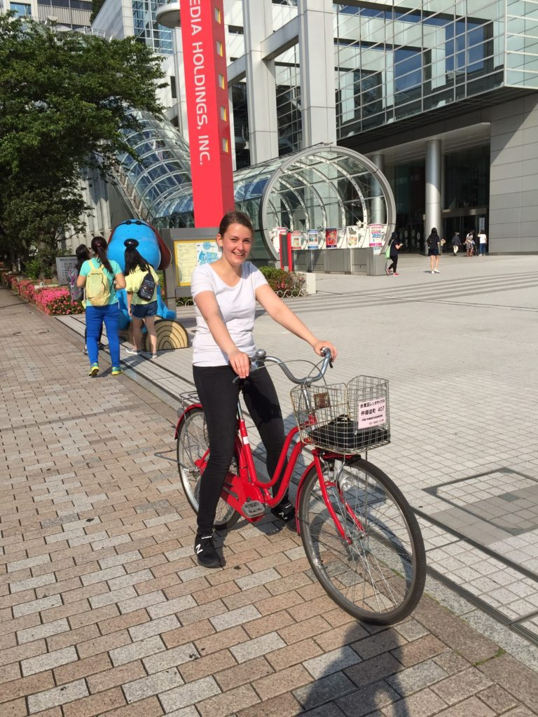 Bike trip in Tokyo_932